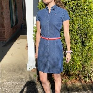 Denim Ralph Lauren Dress